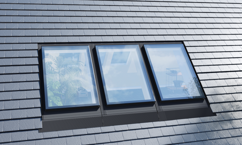 Why the ECO+ RESET roof window is an Installer's Dream ...
