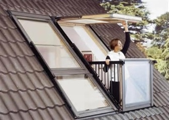VELUX Balconies & Planning Permission