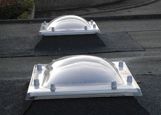 Our Best-Selling Roof Domes