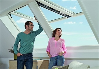 All You Need To Know About uPVC Roof Windows