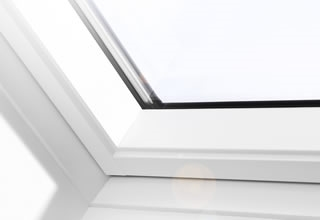 All You Need To Know About White Roof Windows