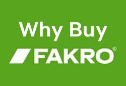 What Makes a FAKRO Roof Window Better?
