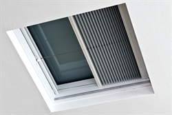ECO+ Flat Roof Blinds