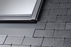 Slate Flashings