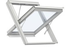 VELUX Smoke & Heat Ventilation Skylights & Roof Windows