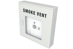 VELUX Smoke Vent System Accessories