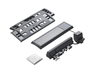 Electric & Solar Conversion Kits for VELUX & FAKRO