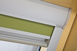 FAKRO ARF Manual & Electric Blackout Blinds