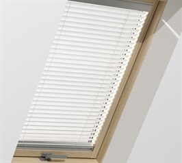 Venetian Blinds Made to Fit VELUX, Roto, FAKRO Skylights