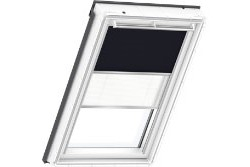 VELUX Duo Blinds | 100% Blackout