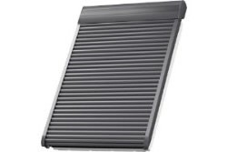 VELUX Roller Shutters | Electric, Manual & Solar