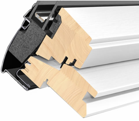 which roof window frame sterlingbuild