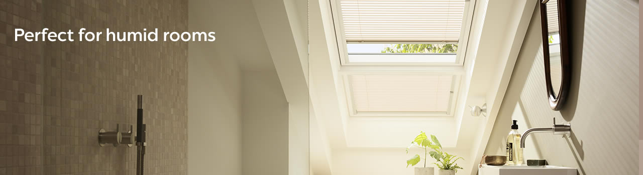 VELUX window Venetian blinds