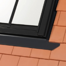 RoofLITE tile flashing