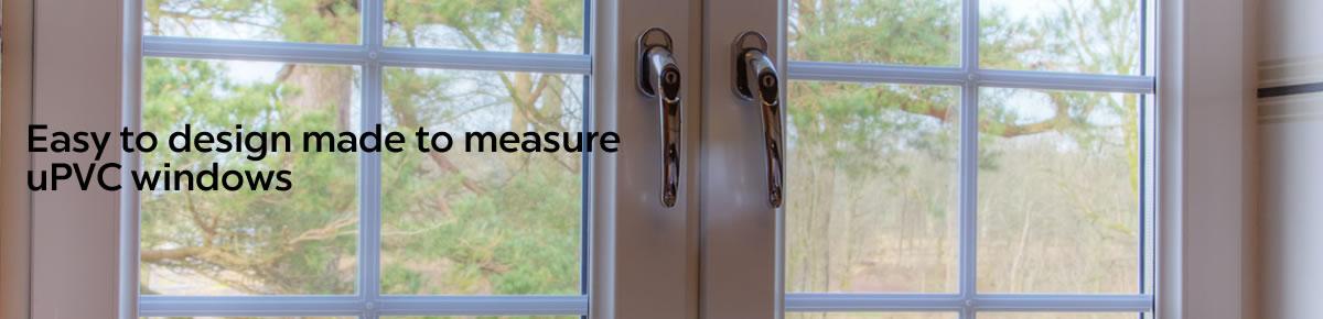 uPVC windows & doors supplier