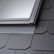 VELUX EDL flashings