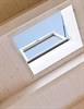 Roto Designo R35 Pine Side Hung Roof Window - Sterlingbuild