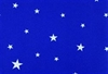 Roto ZRV QM 3-V62 Blackout Blind - Navy Blue Stars - Sterlingbuild
