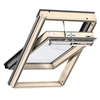 VELUX INTEGRA GGL UK08 307021U Electric Pine Laminated Roof Window 134x140cm