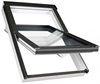 FAKRO white centre pivot roof window - Sterlingbuild