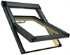 RotoQ4 Tronic Double Comfort QT4 H2CAL S0 F Wireless Electric Roof Window - Sterlingbuild