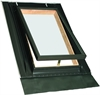 FAKRO pine single glazed top hung access skylight - Sterlingbuild