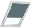 Roto ZRB QM 1-R06 Basic Roller Blind - Dark Grey - Sterlingbuild