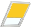 Roto ZRB QM 2-R26 Basic Roller Blind - Yellow - Sterlingbuild