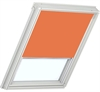 Roto ZRB QM 2-R27 Basic Roller Blind - Orange - Sterlingbuild