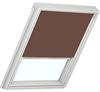 Roto ZRB QM 2-R31 Basic Roller Blind - Brown - Sterlingbuild