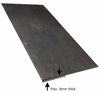 VELUX EDL UK08 0000 Slate Flashing 134x140cm