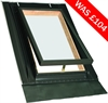 FAKRO WGT Pine Single Glazed Top Hung Access Skylight - Sterlingbuild