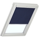 VELUX Duo Blackout Blind - 1100 Dark Blue