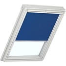 VELUX Manual Roller Blind - 1952 Blue