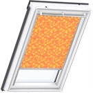 VELUX Manual Blackout Blind - 4568 Vegetal