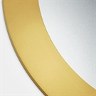 VELUX Ceiling Trim for Sun Tunnel - Brass