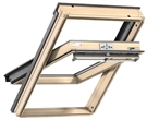VELUX GGL 3070Q Pine Enhanced Security Centre Pivot Roof Window