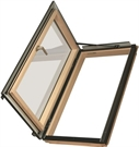 FAKRO FWL P2 06 Pine Laminated Left Side Hung Escape Roof Window 78x118cm