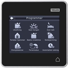 VELUX KLR 200 WW Integra Electric Control Pad