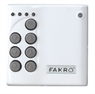 FAKRO ZWK 10 Z-Wave Wall Switch