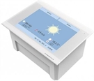 Sunsquare Touchscreen Programmable Controller for 1 Rooflight