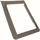 RoofLITE SFX S6A Slate Flashing 114x118cm