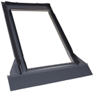 RoofLITE UFX C2A Deep Tile Flashing 55x78cm