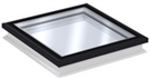 VELUX Smoke Ventilation Flat Glass Rooflight Only