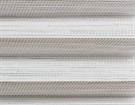 FAKRO APS 666 01 Manual Pleated Blind 55x78cm