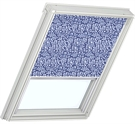 VELUX Manual Roller Blind - 4160 Constructivist Pattern