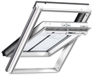 VELUX INTEGRA GGL PK06 287021U Conservation Electric White Paint Laminated Roof Window 94x118cm