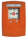 Roto ZEL RWA SPA OR Smoke Ventilation Control Panel with Orange Button