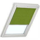 VELUX Electric Roller Blind - 4079 Olive Green