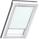 VELUX Electric Blackout Blind - 4555 Pale Blue